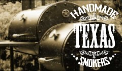 Handmade Texas Smoker