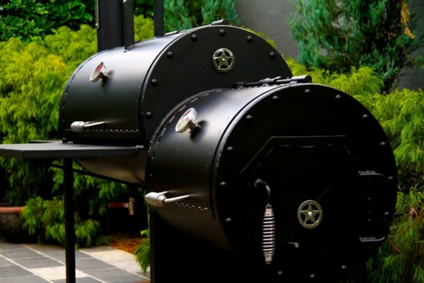 Smoker Picture