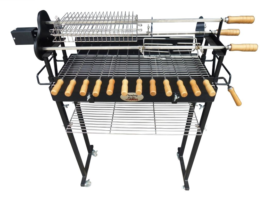 Deluxe cyprus spit bbq school products urban