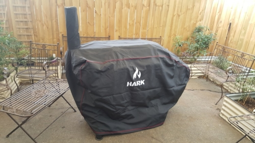 Pro Pit Cover