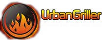 Urban Griller BBQ School | Specialty BBQ Products Logo