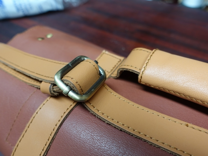 Knife Roll Buckle